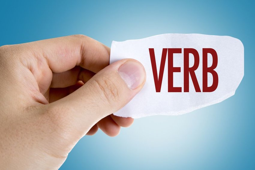 5 nouns you didn't realize were also verbs