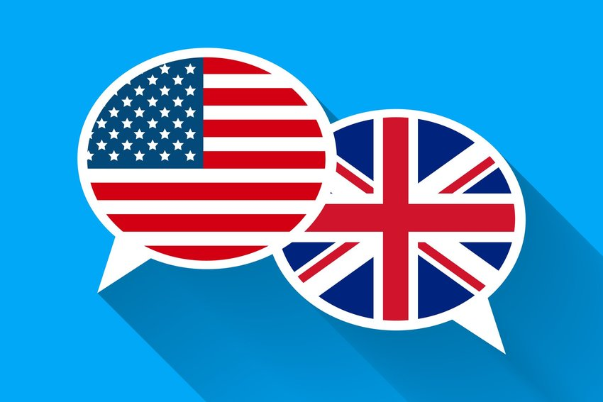 8 words Americans pronounce differently than other English speakers