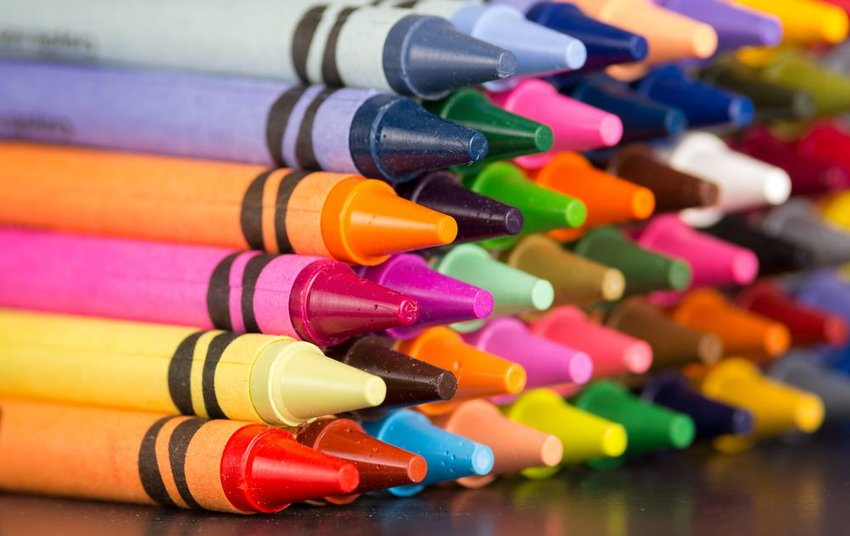 Beyond the rainbow — 8 colors you didn't know existed