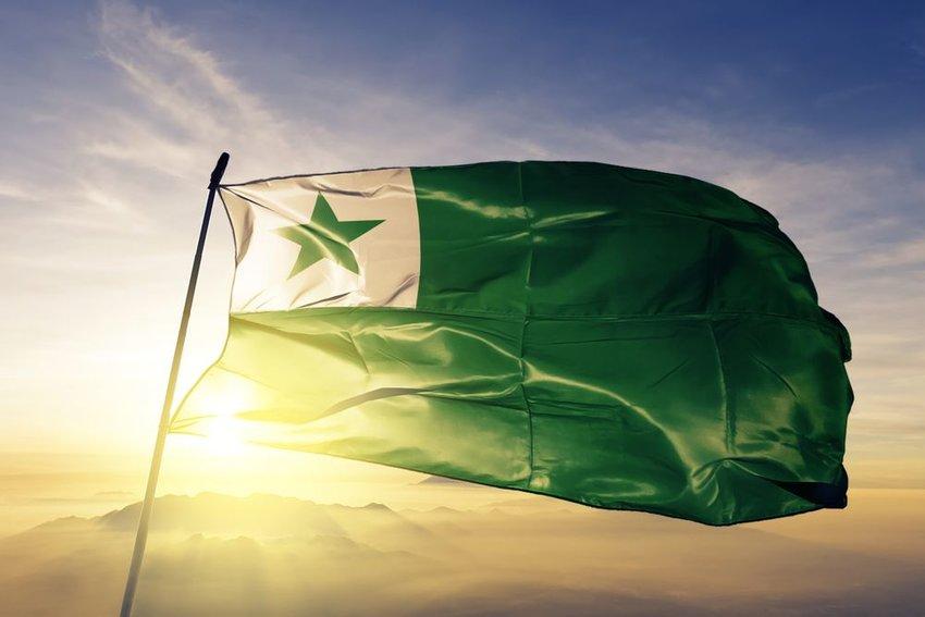 Esperanto — the World's attempt at an international language