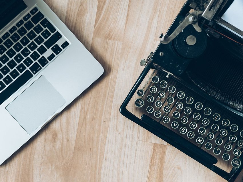 Writing advice from your favorite writers